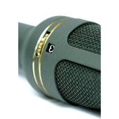 Multipattern Microphones